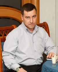 Сергей Барышников, Саратов