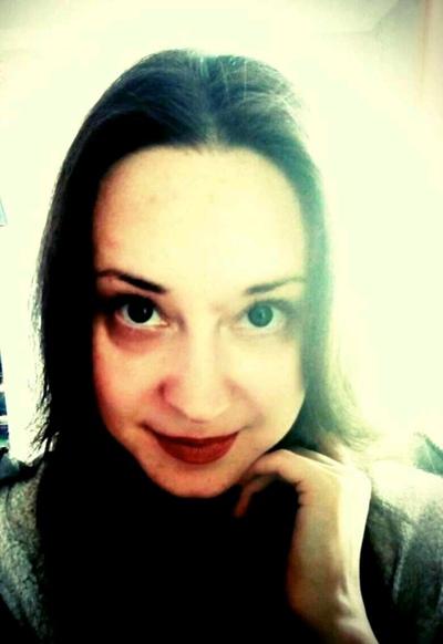 Таня Пасєка