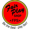 Fair Play Московская, страйкбол, пейнтбол