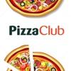 PizzaClub - доставка пиццы!