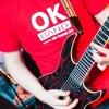 Группа OK-band живая музыка (cover/кавер бэнд)