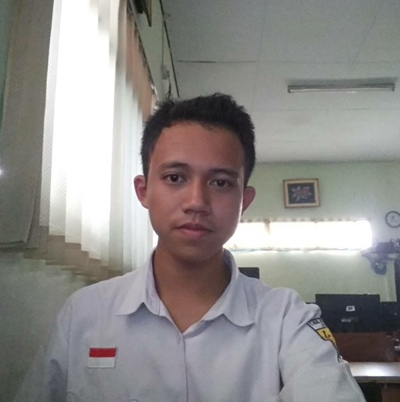 Mohamad Ridwan, Kediri