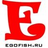 """""""EgoFish.ru"""" - Рыболовный Интернет-магазин"""
