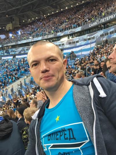 Дмитрий Горбунов, Рахья