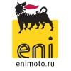 Мотоциклетные масла и жидкости ENI / AGIP