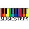 Музыкальные ступеньки | занятия офлайн и онлайн