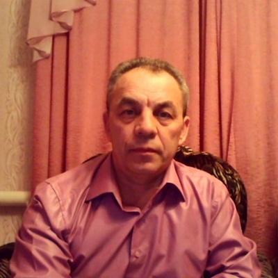Олег Димитриев, Воткинск
