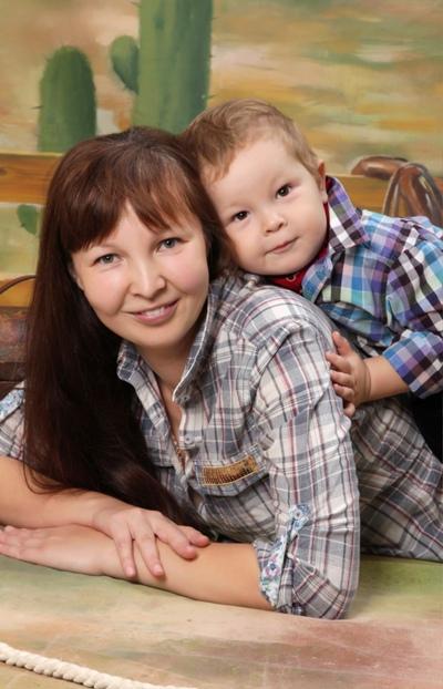 Ольга Иванова, Чебоксары