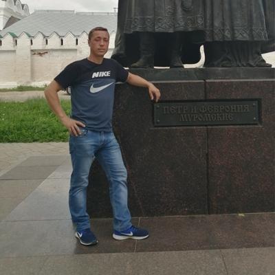 Дмитрий Хлопков, Павлово