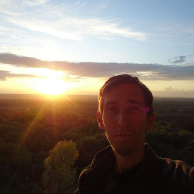 Ильдар Сабиров, Уфа