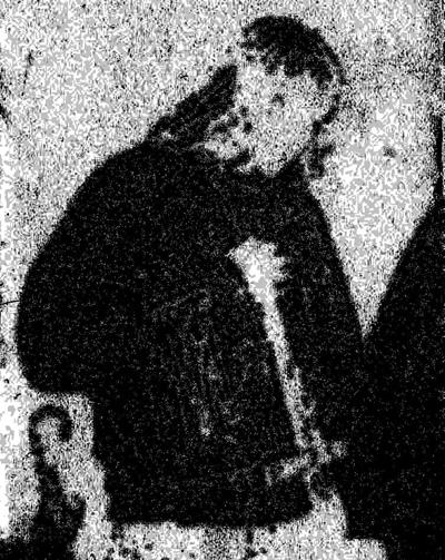 Алексей Бацекало, Нижний Новгород