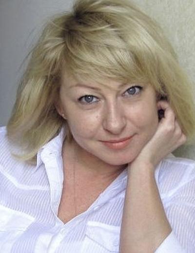 Elena Lazareva, Москва