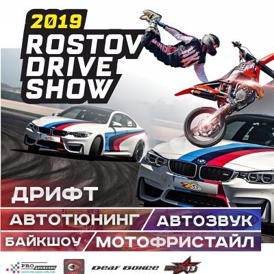 Андрей Шаповалов, Ростов-на-Дону