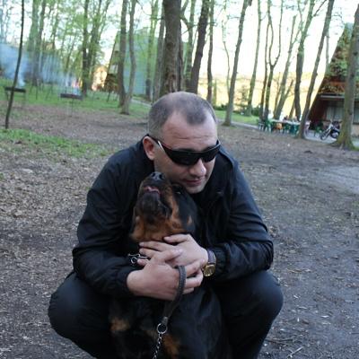 Олег Иваськевич, Львов