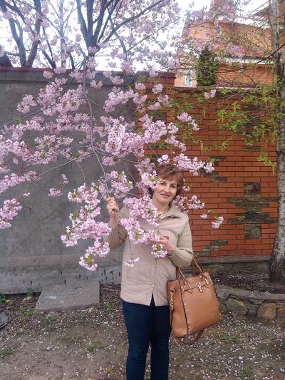 Виктория Гусева, Днепропетровск (Днепр)