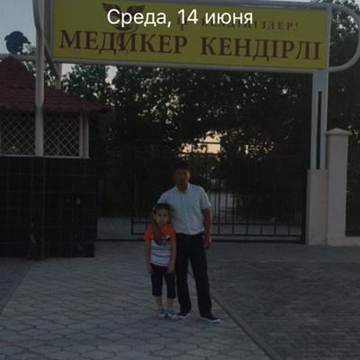 Амир Муканов, Актобе