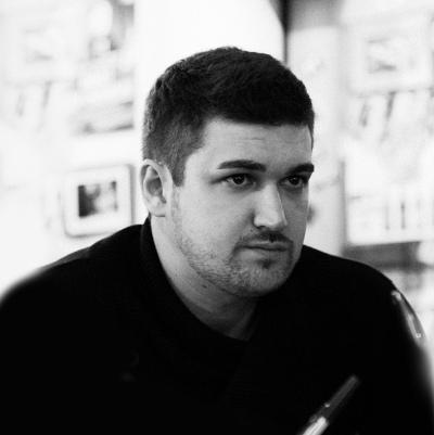 Sergey Kosolovskiy, Курск