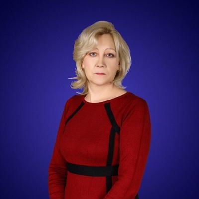 Валентина Лебедева, Сургут