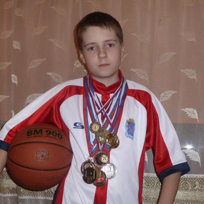 Александр Чистов, Подольск