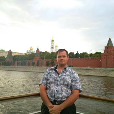 Сергей Шамрай, Темрюк