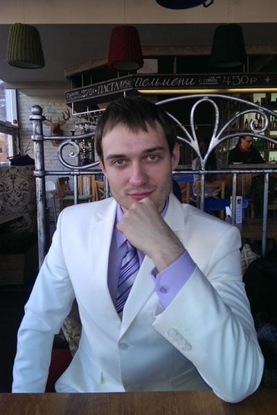 Иван Чернов, Ульяновск