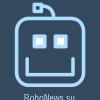 RoboNews.su - Новости робототехники