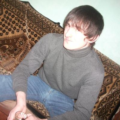 Дмитрий Махенко, Яшкуль