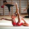 Художественная гимнастика для детей