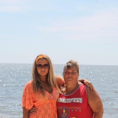 Татьяна Панчёхина, Краматорск
