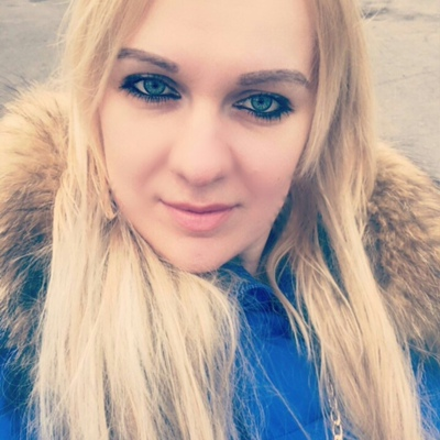 Ольга Болтовская, Киев