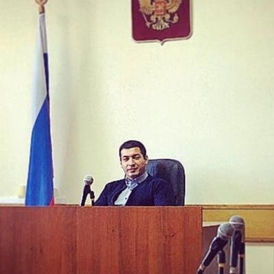Джамал Мамедов