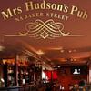 Mrs Hudson's Pub / Миссис Хадсон Паб Шадринск