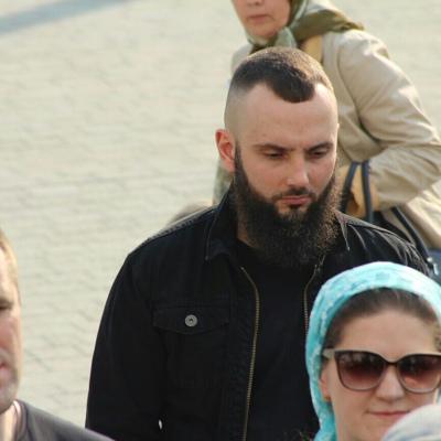 Валентин Зюганов, Харьков
