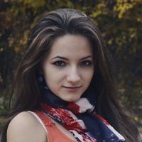 ОляШавелькина