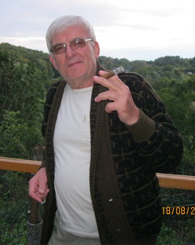Александр Антипов, Харьков