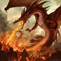 Алонар. Клан Пламя Дракона