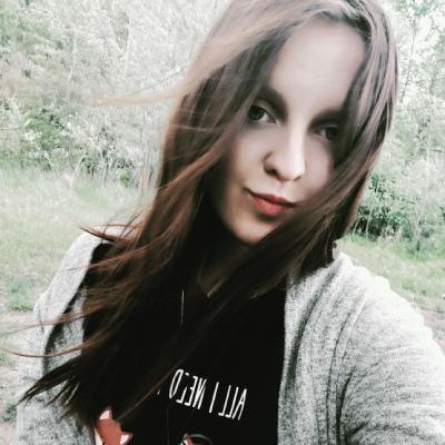 Настя Федяй, Чернигов