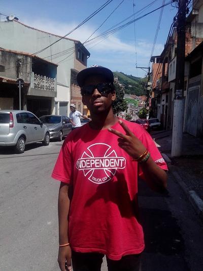 Guilherme Silva, São Paulo
