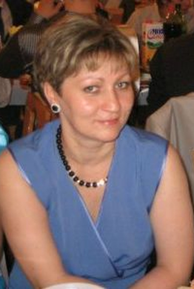 Наташа Прушак