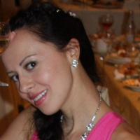 МарияШубина