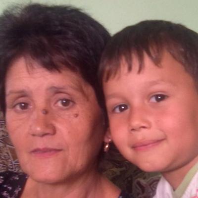 Гульнара Таджибаева