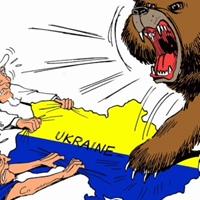 Видеоархив о событиях в Украине и пр.