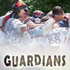 Paintball team Guardians