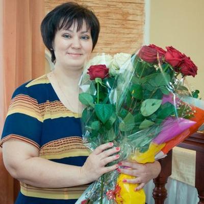 Елена Калмацкая, Уфа