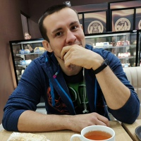 Александр Ольховиков, 0 подписчиков