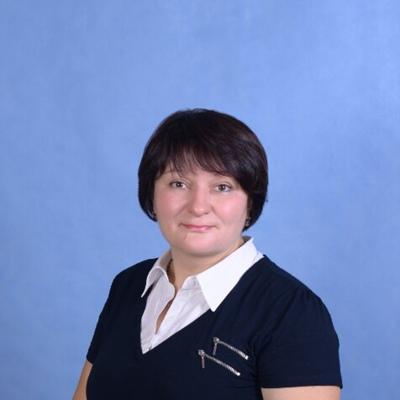 Марина Римзина