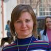 Natalya Yarygina