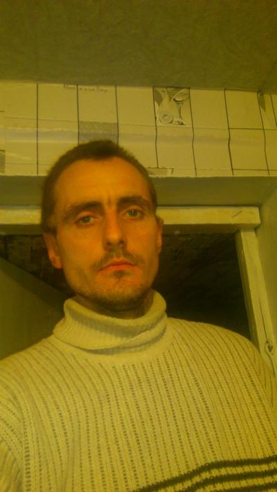 Sergey Potomsky, Dnipropetrovsk (Dnipro)