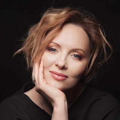 Елена Ксенофонтова, Москва