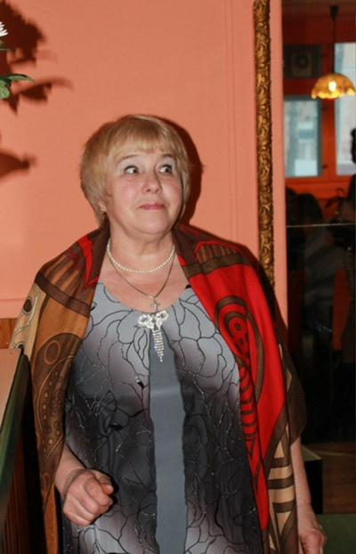 Кристина Филимонкова, Залещики